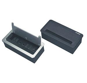 翻盖式桌面插座